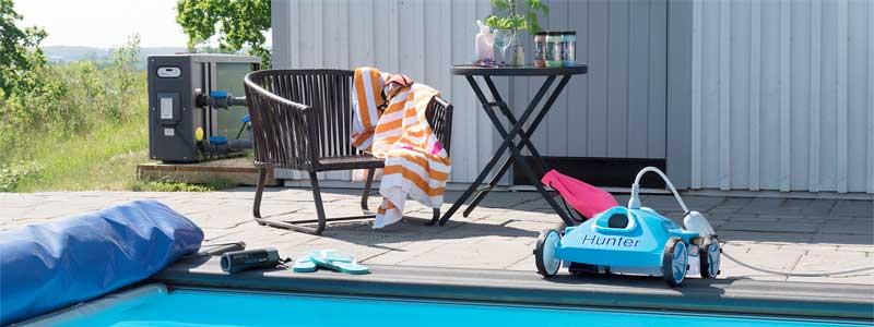 Pooltillbehör - det där lilla extra till poolen och dig själv