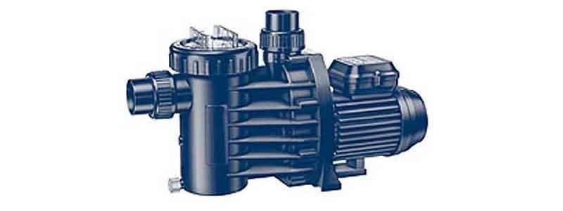 Pumpar - Filter som rengör och gör din pool fräsch