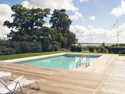 Miami Pool Rectangular